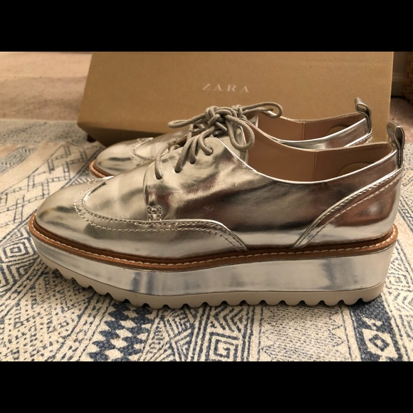 Zara Shoes - Trendy Zara Shoe
